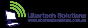 Ubertech Solutions Logo